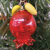 Tutorial: Making Pomegranate Bell Ornament